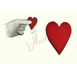 Esponja de Corazón (Sponge Hearts)