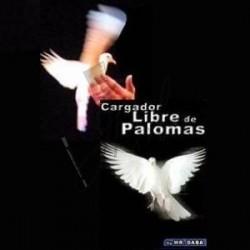 Cargador Libre de Paloma (Free Dove Harness) con DVD