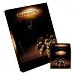 Tarantula con DVD de Yigal Mesika