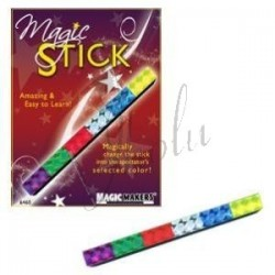 Paleta Mágica de Colores (Magic Stick)