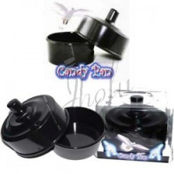 Cacerola de Aparición Negro (Candy Pan)