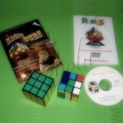 El Cubo Magico (Rubik - The Magic Cube) - Gustavo Raley