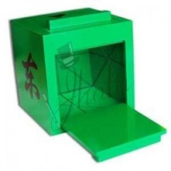 Caja Espejo Mandarin (Mandarin Mirror Box)