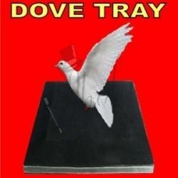 Bandeja para Aparición de Paloma (Dove Tray)