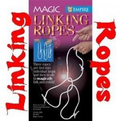 Las Sogas o Cuerdas Enlazadas (Linking Ropes)