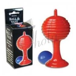 Copa y Bola (Ball and Vase)