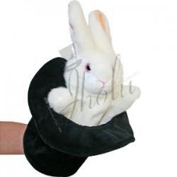 Conejo en el Sombrero - Marioneta (Rabbit in Hat - Puppet)