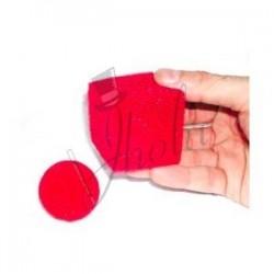 Bola a Cuadrado de Esponja (Square Ball Mystery)