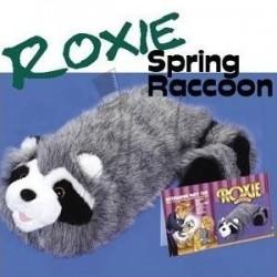 Roxie el Mapache (Roxie Raccoon)
