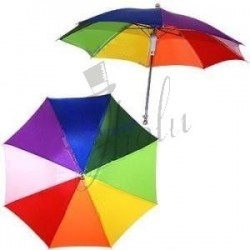 Producción de Sombrilla - Multicolor (Parasol Production Multicolor)