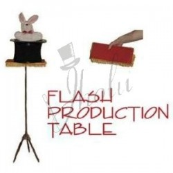Producción de Mesa Flash (Flash Production Table)