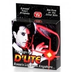 D'Lite en Rojo (DLite Pair Red) por Rocco