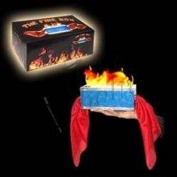 La Caja de Fuego de Lujo (The Fire Box Deluxe)