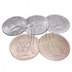 Hopping Half en Dolar (Hopping Half)