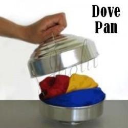 Cacerola de Paloma de Lujo (Dove Pan Deluxe)
