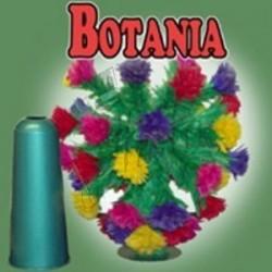 Botania de 28 Flores (Botania of 28 Blooms)