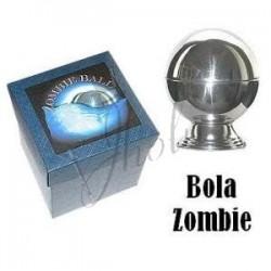 La Bola Zombie (Zombie Ball)