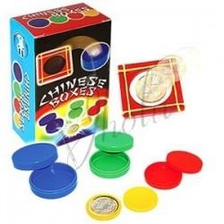 Set de Cajas Chinas (Chinese Boxes Set)
