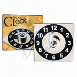 El Reloj Mágico (Magic Clock)