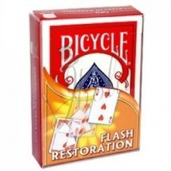 Restauración Flash en Bicycle (Flash Restoration)