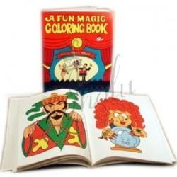 Libro de Colores (Coloring Book)