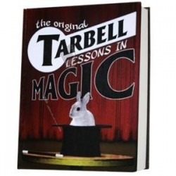 Libro de Magia Original Tarbell (The Original Tarbell Lessons In Magic Book)
