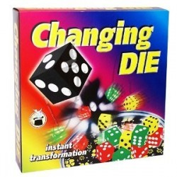 Dado Cambiante (Changing Die)