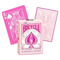 Fashion Pink en Bicycle