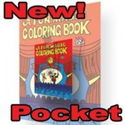 Libro de Colores de Bolsillo (Coloring Book Pocket)