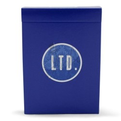 LTD Blue Deck - Ellusionist
