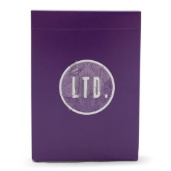 LTD Purple Deck - Ellusionist