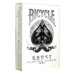 Ghost Deck - Ellusionist