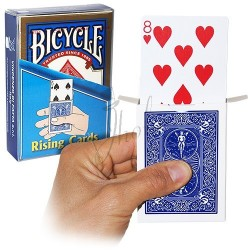 Baraja Carta que se Eleva en Bicycle (Rising Card Deck)