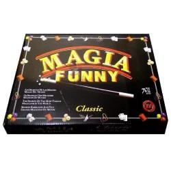 Set de Magia Funny (Caja de Magia)