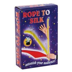 Soga a Pañuelo de Seda (Rope to Silk)