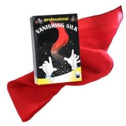 Desaparición de Pañuelo Profesional (Vanishing Silk Professional)