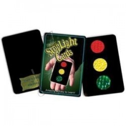 Cartas Semáforo (Magic Stop Light Cards)