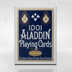 Aladdin 1001 Blue Smooth Finish