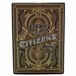Citizen Deck - Theory 11