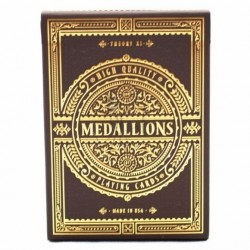 Medallion Deck - Theory 11