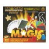 Set de Magia Extreme Magic Show 2M (Caja de Magia)