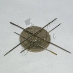 Moneda Magnética en Nuevo Sol (Magnetic Coin)