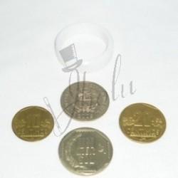 Locking Coin en Nuevo Sol - Cuenta Conmigo (Locking Coin)