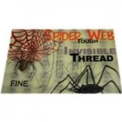 Hilo Invisible Fino (Invisible Thread Spider Web Fine)