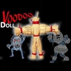 Muñeco Voodoo (Voodoo Doll)