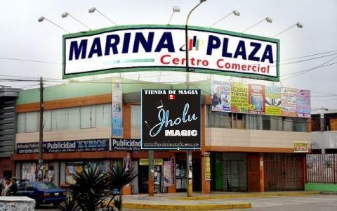 Foto de CC Marina Plaza - JholuMagic.JPG